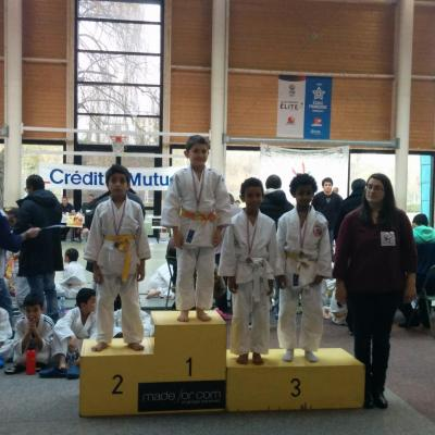 club judo enghien les bains